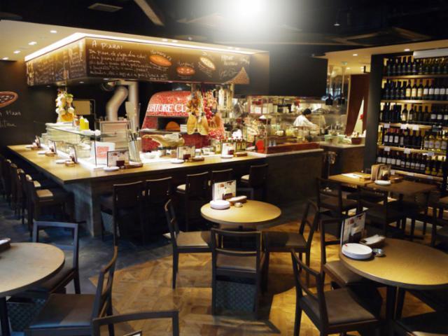 SALVATORE CUOMO & BAR 熊本の画像・写真