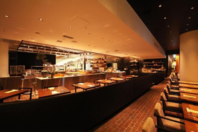 The Kitchen Salvatore Cuomo NAGOYA【正社員】の画像・写真