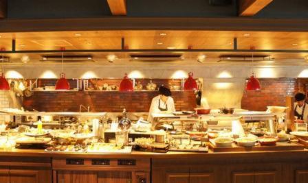 The Kitchen Salvatore Cuomo GINZA【正社員】の画像・写真