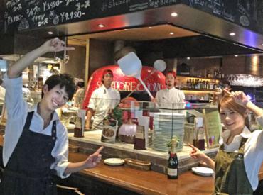 SALVATORE CUOMO & BAR 札幌【正社員】の画像・写真